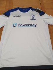 ETFC 20/21 Home Shirt
